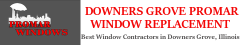 Downers Grove Windows Replacement Pros